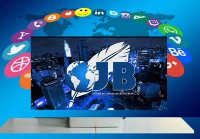 Nota Pública – OJB manifesta-se contra discriminação de jornalistas que atuam em redes sociais